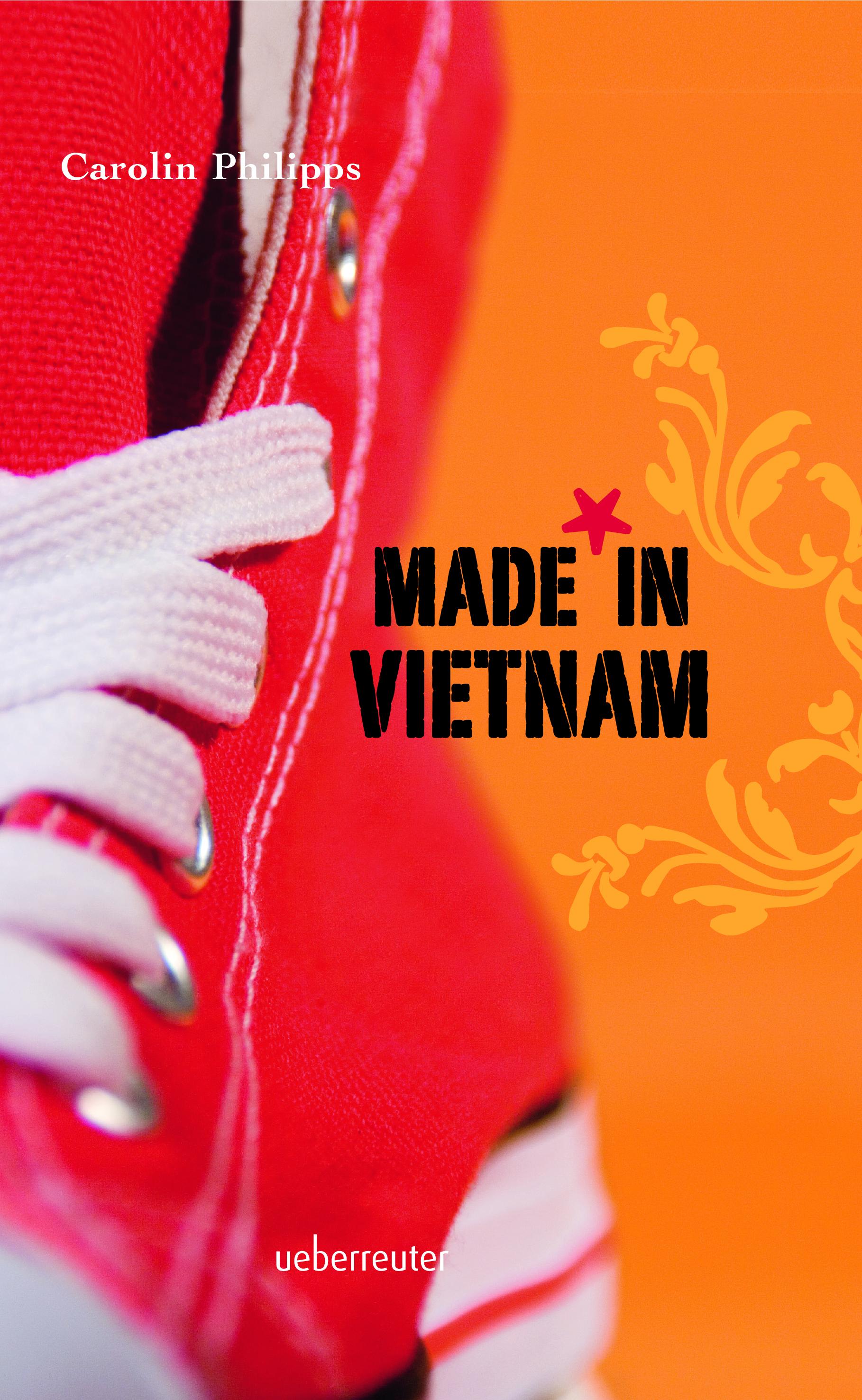 Made in Vietnam | Ueberreuter
