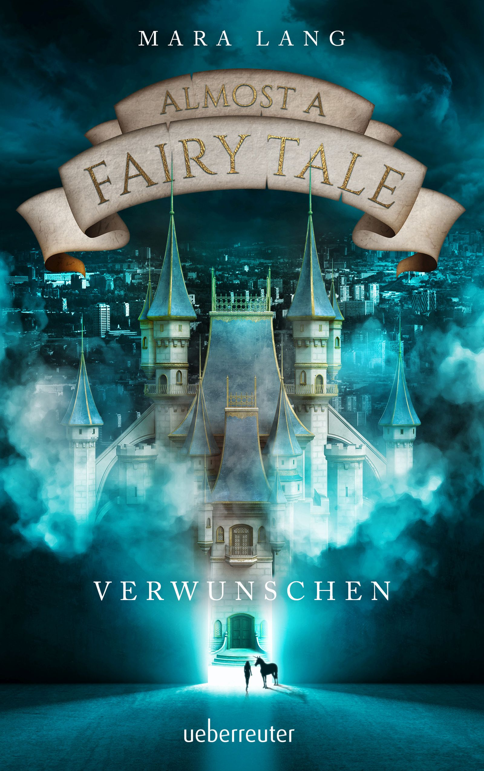 Bildergebnis für almost a fairy tale